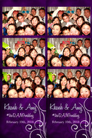 Amy's Photo Booth